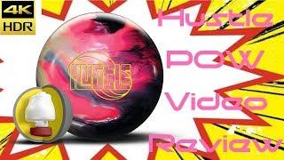Roto Grip Hustle POW Video Review 4K