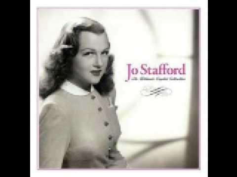 Jo Stafford - Allentown Jail