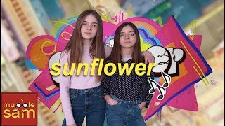 Sunflower Post Malone, Swae Lee Spider-Man Into The Spider-Verse.mp3