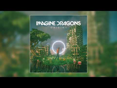 Imagine Dragons - Only (Official Audio)
