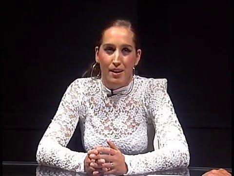 Especial Flamenco: Cristina Aldón triunfa en el mundo flamenco  junto a Sara Baras