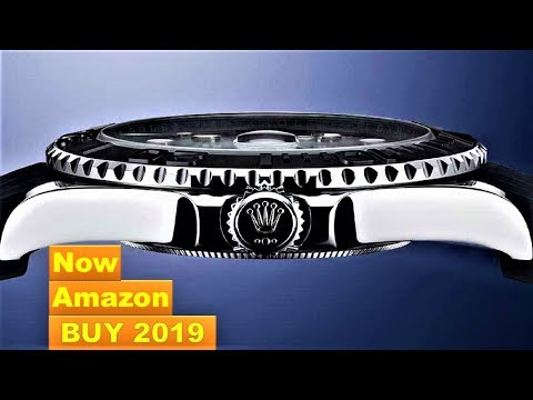 Top 5 New Rolex Watches Under $30,000 To Buy In 2019 Amazon