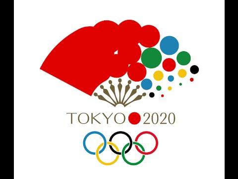 東京オリンピック2020 扇モチーフエンブレムが大反響スペイン ...
