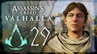 Assassin's Creed: VALHALLA | 29 | El vikingo VS Perro Negro