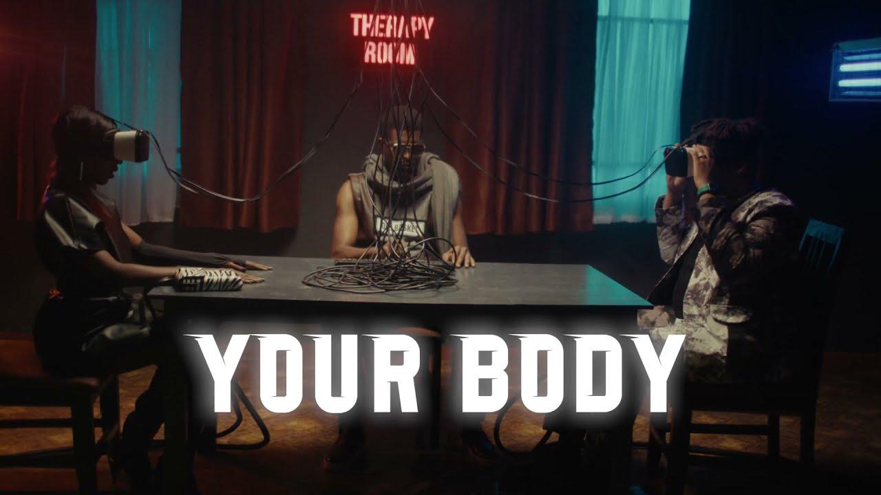 Download Basketmouth, @Buju TYE - Your Body (Official Music Video)