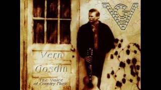 Vern Gosdin - Dim Lights, Thick Smoke (And Loud, Loud Music)