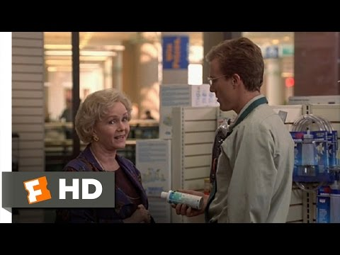 Mother (7/10) Movie CLIP - A Trip to the Mall (1996) HD