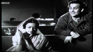 Yeh Pyar Ki Baatein Yeh Safar (Video Song) | Anokhi Ada | Surendra | Naseem Banoo | Mukesh