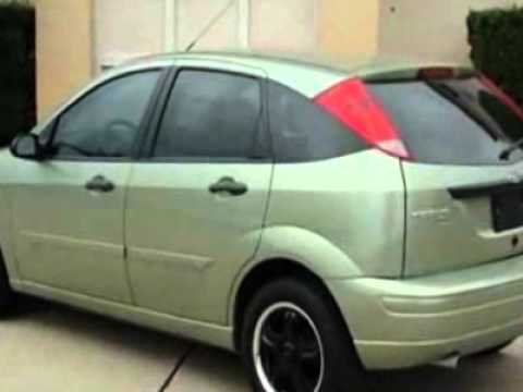 2007 ford focus zx5 se hatchback austin tx youtube. Black Bedroom Furniture Sets. Home Design Ideas
