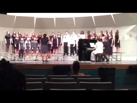 Indian Land Middle School Chorus @ Fiesta-Val