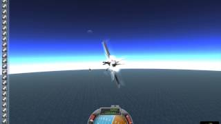 Kerbal Space Program|Air Speed Record|Part 2