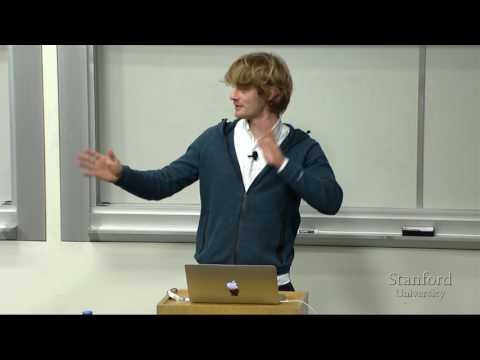 Lecture 13: Convolutional Neural Networks