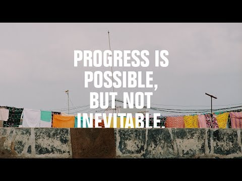 A Path for Progress: Family Planning in Senegal (EXTENDED VERSION)  #GOALKEEPERS17