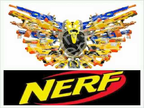 nerf squad - YouTube