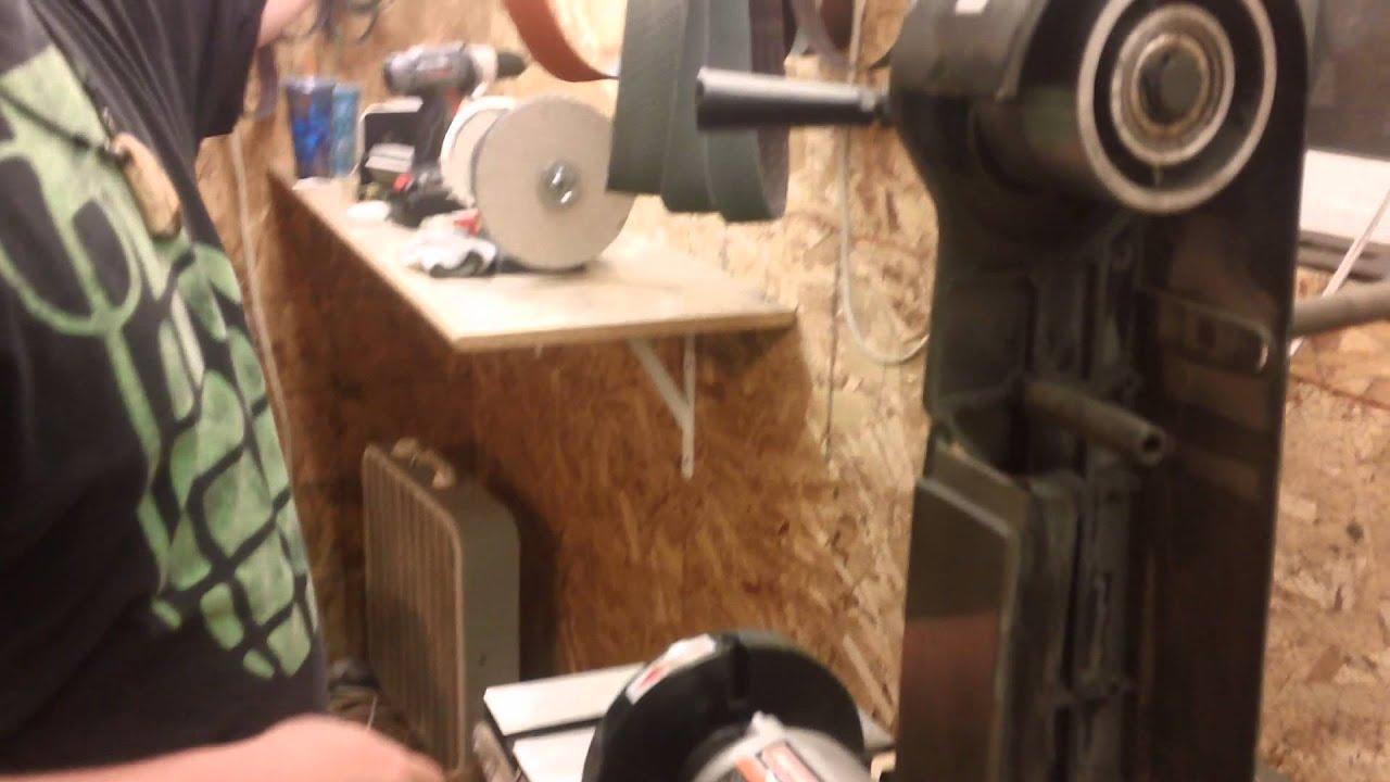 2x42 belt grinder canada