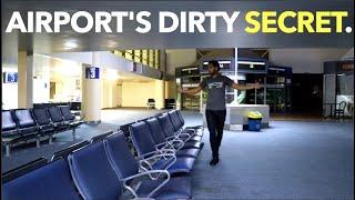Airport's Dirty Secret