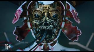 Призрак в доспехах / Ghost in the Shell (2017) Ролик о создании