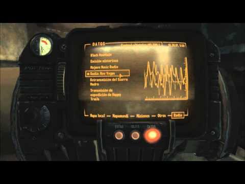 fallout new vegas radio