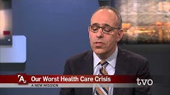 Our Worst Health Care Crisis
