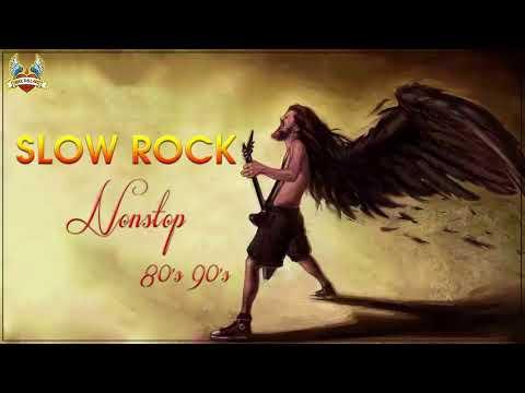 Scorpions,  Bon Jovi,  Led Zeppelin,  Aerosmith,  U2,  Eagles -  Greatest Slow Rock Ballads 80s, 90s