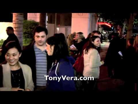 Sarah Silvermen & Jimmy Kimmel When They Where In Love