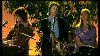 Paul McCartney & Wings - With A Little Luck