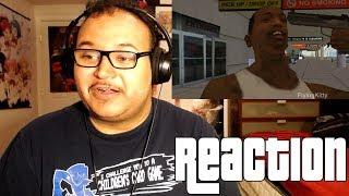 "The Diginerdster reacts to ""GTA SA VOL 5 [YTP]"""