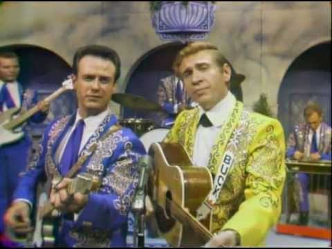 Popular Bakersfield sound & Buck Owens videos