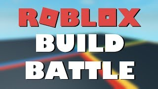 ROBLOX Build Battle!