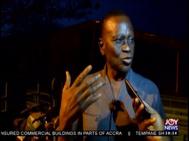SADA Tricycles Rot Away - JoyNews Prime (11-12-18)