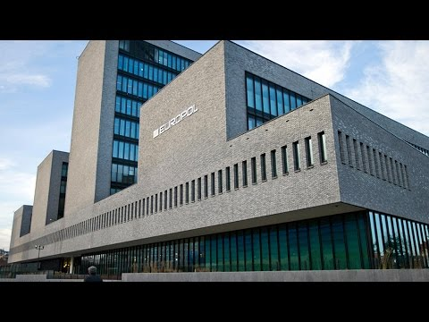Europol: fighting crime and terrorism in Europe