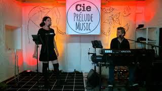 PRELUDE MUSIC - Téléconcert N°8