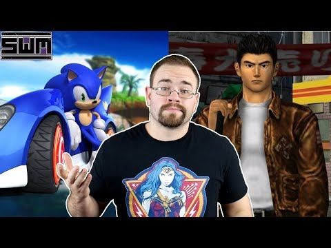 A Huge Announcement Coming From SEGA This Weekend? | News Wave Extra