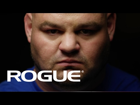 Road To The Arnold — 2017 — Brian Shaw / 8K
