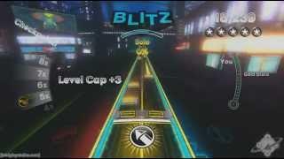 Rock Band Blitz - Bang Camaro Gameplay