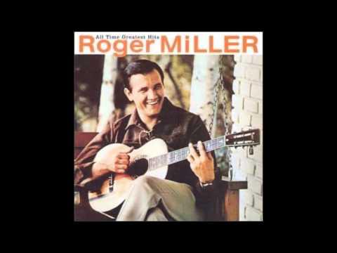 Roger Miller - Dang me (HQ)