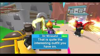 {Roblox:Mining Simulator/FINDING THE RAREST EARTH ORE RAINBOWITE!!!/Part 1}