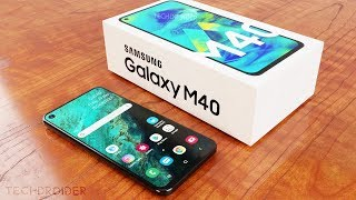 Samsung Galaxy M40 Amazon Exclusive : Everything You Need To Know!