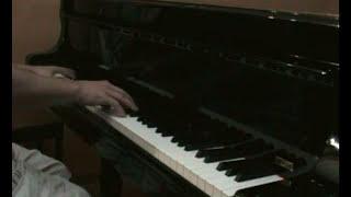 Petula Clark - Downtown - Piano