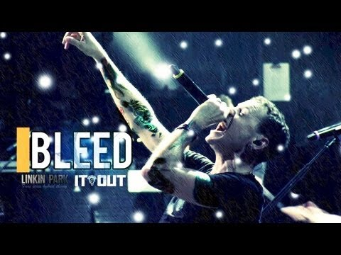 Linkin Park - Bleed It Out & Mike Einziger  Music Video [HD]