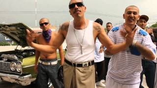MR.YOSIE FEAT.PUSH EL ASESINO - DAME UN MOTIVO Video Oficial  2013