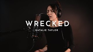 Natalie Taylor - Wrecked (Live)