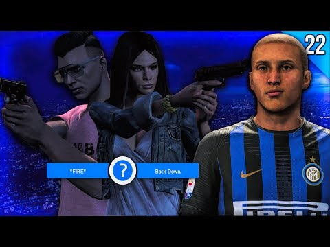 BIGGEST DECISION OF MY LIFE! | FIFA 19 Career Mode My Player | Episode #22