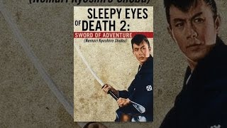 Sleepy Eyes of Death 2: Sword of Adventure