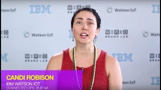 IoT Voices with WIRED:  IBM Watson IoT NA Business Unit Executive