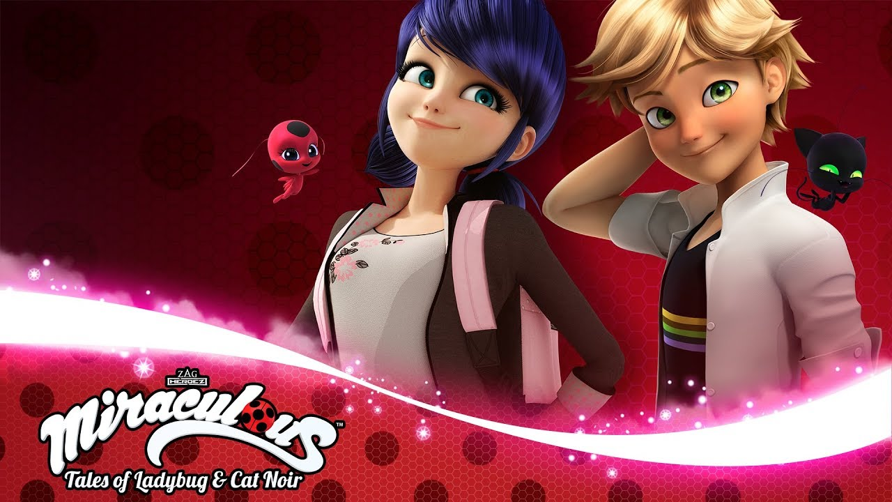 Download MIRACULOUS | 🐞 ADRIENETTE - Compilation 🐞 | SEASON 2 | Tales of Ladybug and Cat Noir