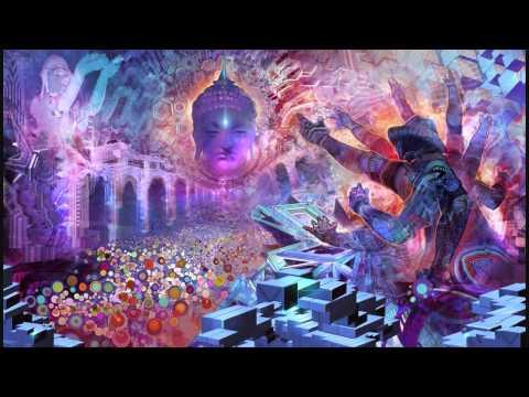 Pulsar - Live Set - Earth Festival [Argentina 2015]