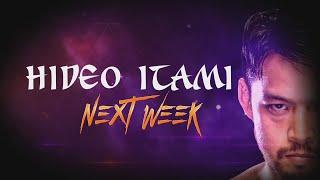الظهور الأول لنجم NXT فى الطاقم الرئيسي الأسبوع القادم - في الحلبة