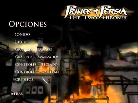 Prince of Persia: Las Dos Coronas - Parte 1 (Imágenes PoP 2)