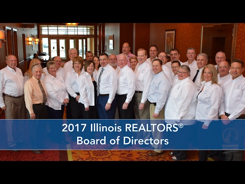 Illinois REALTORS® 2017 Public Policy Meetings Highlights